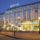 斯堪的納維亞麗笙酒店(Radisson Blu Scandinavia)
