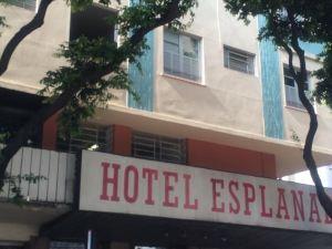 埃斯普拉納達酒店(Hotel Esplanada)