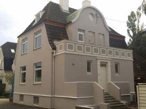 斯塔萬格里爾城市旅館(Stavanger Lille Hotel City Guesthouse)