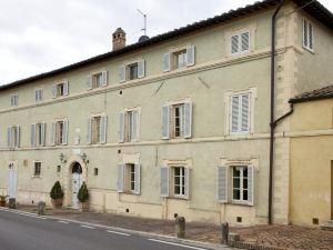伊爾博爾蓋托別墅(Villa il Borghetto)