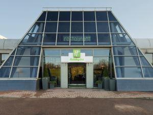 愛博登假日酒店 - 展覽中心(Holiday Inn Aberdeen - Exhibition Centre)