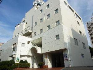 川崎公園酒店(Kawasaki Hotel Park)