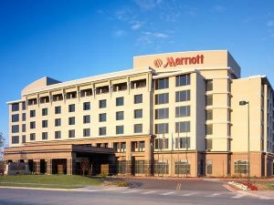 蓋特韋帕克丹佛機場萬豪酒店(Denver Airport Marriott at Gateway Park)