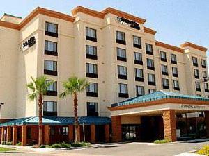 鳳凰城坦佩機場萬豪春丘酒店(SpringHill Suites Phoenix Tempe Airport)