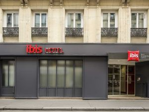 宜必思巴黎林蔭大道歌劇院9e酒店(Ibis Paris Grands Boulevards Opéra 9e)