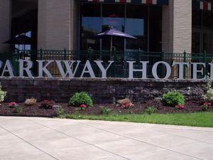 聖路易斯百匯酒店(Parkway Hotel Saint Louis)