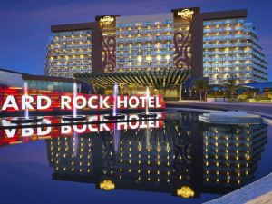 坎昆硬石全包式酒店(Hard Rock Hotel Cancun All Inclusive)
