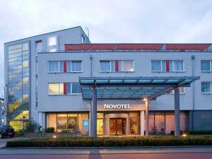 埃朗根諾富特酒店(Novotel Erlangen)