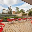 波哥大博物館宜必思酒店(Hotel Ibis Bogota Museo)