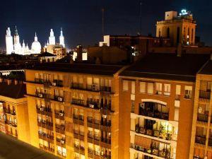 羅斯杰拉索勒斯公寓(Aparthotel Los Girasoles)