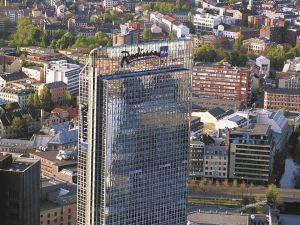 奧斯陸廣場麗笙藍標酒店(Radisson Blu Plaza Hotel Oslo)