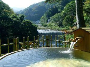 山水莊土湯溫泉酒店(Sansuiso Tsuchiyu Spa)