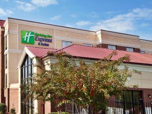 哥倫比亞智選假日套房酒店 - 市中心(Holiday Inn Express Hotel & Suites Columbia - Downtown)