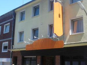 多特蒙德城市膳食公寓(City-Pension-Dortmund)