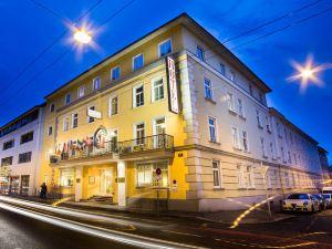 親切劇場酒店(Goldenes Theater Hotel Salzburg)