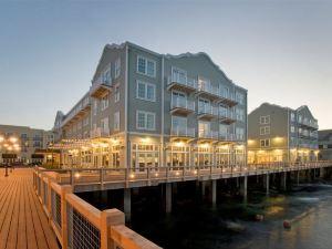 克萊門特蒙特里洲際酒店(InterContinental the Clement Monterey)