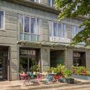 柏林中心發電機旅館(Generator Hostel Mitte Berlin)
