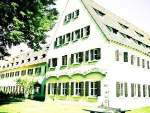 雷根斯堡青年旅舍(Jugendherberge Regensburg)