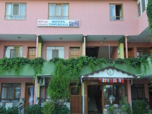 帕姆克列酒店(Hotel Pamukkale)