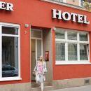 皮珀酒店(Hotel Pieper)