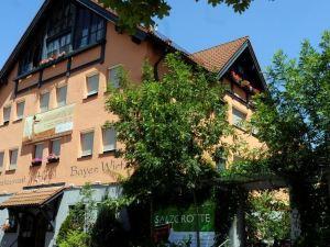 巴伐利亞沃特奧格斯堡BIO酒店(Bio Hotel Bayerischer Wirt Augsburg)