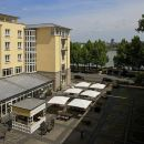 波恩希爾頓酒店(Hilton Bonn)