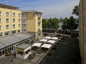 希爾頓波恩酒店(Hilton Bonn)
