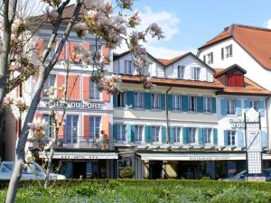 杜港酒店(Hôtel du Port)