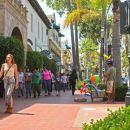 聖巴巴拉IHSP旅舍(Ihsp Hostel Santa Barbara)
