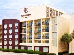 坦帕機場希爾頓逸林酒店--西岸(DoubleTree by Hilton Hotel Tampa Airport-Westshore)