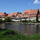 安恩班貝格大會堂公寓酒店(Appartement Bamberg am Rathaus)