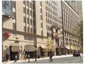 芝加哥市區希爾頓花園酒店(Hilton Garden Inn Chicago Downtown)