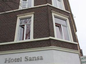 三薩酒店(Hotel Sansa)