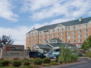 丹佛機場希爾頓花園酒店(Hilton Garden Inn Denver Airport)