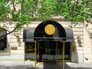 紐約伊貝羅斯塔70公園大道酒店(Iberostar 70 Park Avenue Hotel New York)