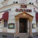 杜喬瓦尼酒店(Hotel Don Giovanni)
