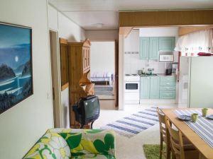 博瑞李斯公寓賓館(Guesthouse Borealis Apartments)