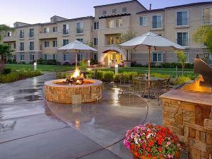 羅斯奧多帕羅奧多酒店(Residence Inn Palo Alto Los Altos)