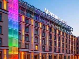 里加市中心美爵酒店(Mercure Riga Centre)