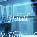 弗洛雷阿酒店(Hôtel le Floreal)