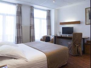 里爾格蘭德酒店(Grand Hôtel Lille)
