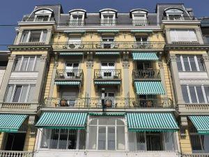 輝煌酒店(Hotel Splendid)