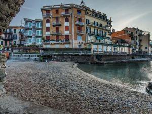意大利伊麗都拉芭蘿酒店(Hotel Italia e Lido Rapallo)