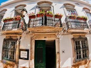 卡薩德阿拉戈阿旅館(Hostel Casa d'Alagoa)