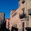 Apartamento Rincón del Salvador 1