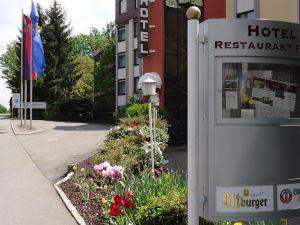 弗爾島酒店(Hotel Föhr)