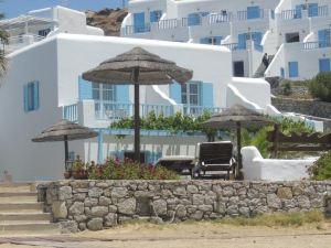 安娜酒店(Hotel Anna)