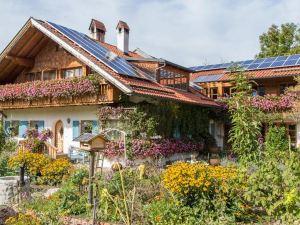 蘇珊娜的B&B&花園酒店(Suzanne's B&B & Gardens)