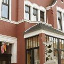 帕克博爾特斯酒店(Hotel Bölts am Park)