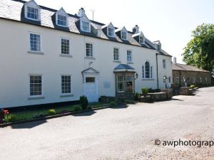 哈嘉斯莊園鄉村酒店及餐廳(Hallgarth Manor Country Hotel & Restaurant)